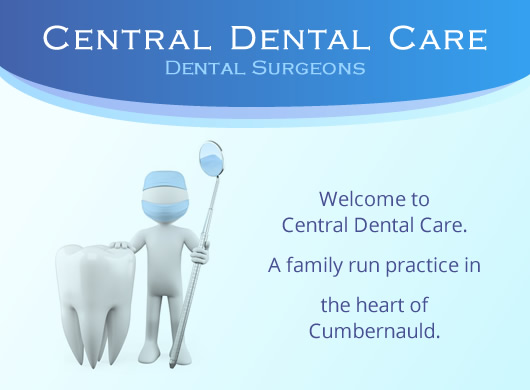 Central Dental Care